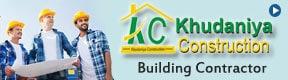 Khudaniya Construction