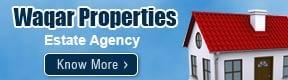 Waqar Properties