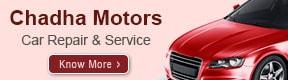 Chadha Motors