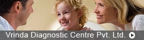 Vrinda Diagnostic Centre Pvt Ltd
