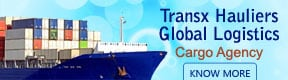 Transx Hauliers Global Logistics