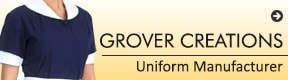 Grover Creations