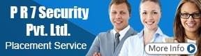 P R 7 Security Pvt Ltd