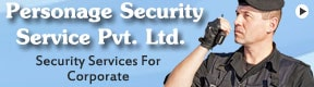 Personage Security Service Pvt Ltd