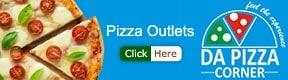 Da Pizza Corner