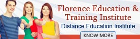Florence Education & Training Institute