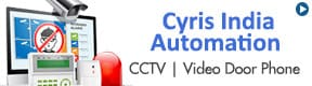 Cyris India Automation