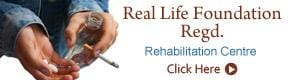 Real Life Foundation Regd