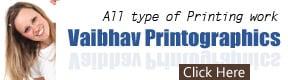 Vaibhav Printographics