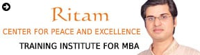 RITAM CENTER FOR PEACE & EXCELLENCE