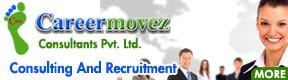 Careermovez Consultants Pvt Ltd