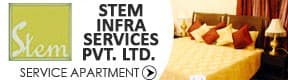 STEM INFRA SERVICES PVT LTD