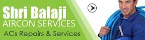 Shri Balaji Aircon Services