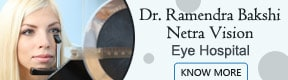 Dr. Ramendra Bakshi Netra Vision