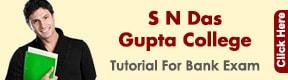 S N Das Gupta College