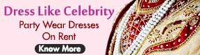 Dress Like Celebrity