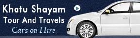 Khatu Shayam Tour And Travels