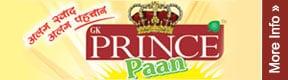 Prince Pan