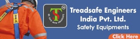 Treadsafe Engineers India Pvt Ltd