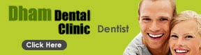 Dham Dental Care Clinic
