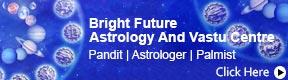 Bright Future Astrology And Vastu Centre
