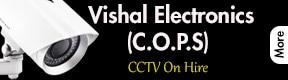 Vishal Electronics (C.O.P.S)