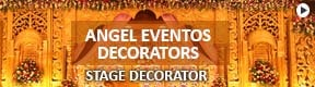 Angel Eventos Decorators