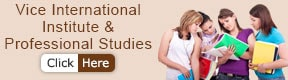 Vice International Institute & Professional Studies