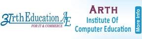 Arth Institute Of Computer Education