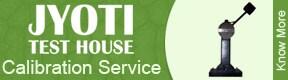 Jyoti Test House