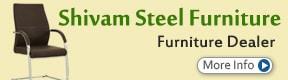 Shivam Steel Furniture