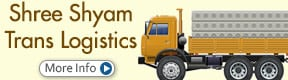 Shree Shyam Trans Logistics