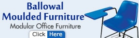 Ballowal Moulded Furniture