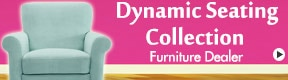 Dynamic Seating Collection