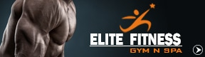Elite Fitness Gym And Spa