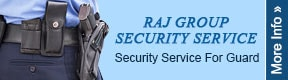 Raj group Security service