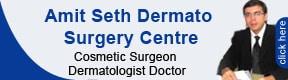 Amit Seth Dermato Surgery Centre