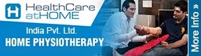 Health Care At Home India Pvt Ltd