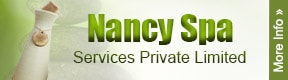 NANCY SPA SERVICES PRIVATE LIMITED