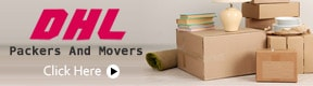 Dhl Packers & Movers
