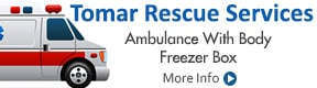 Tomar Rescue Services