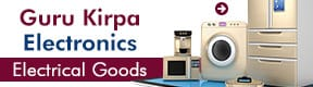 Guru Kirpa Electronics