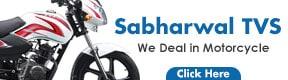 Sabharwal Tvs
