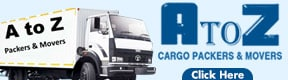 A TO Z PACKERS & MOVERS