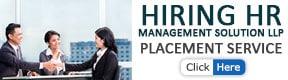 HIRING HR MANAGEMENT SOLUTION LLP