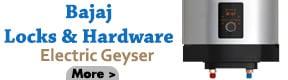 Bajaj Locks & Hardware