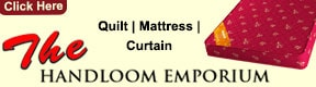 The Handloom Emporium