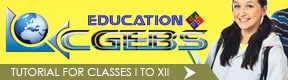 CGEBS Education