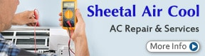 Sheetal Air Cool
