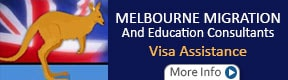 Melbourne Migration And Education Consultants